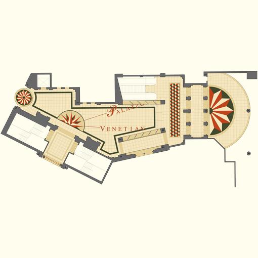 Palazzo Clock Tower