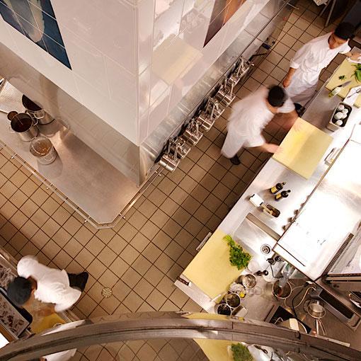 Restaurant Charlie – Las Vegas